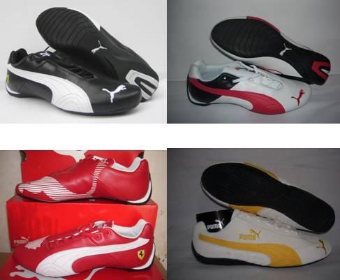 Fotos de vend nike shox puma adidas d&g gucci zapatos, ropa (camiseta