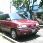 Vendo Camioneta MPV Mazda