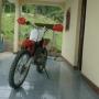 Moto Honda CRF 100cc