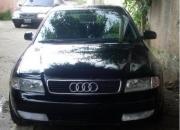 Vendo Audi A4 Quattro