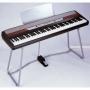 Remato piano korg sp 250 de 8 octavas