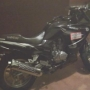 Vendo moto shineray 200xy modelo 2007