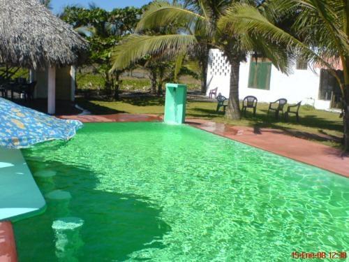 Monterrico-hawai alquilo chalet orilla playa