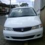 Vendo Honda Odyssey M 2000 Full Equipo