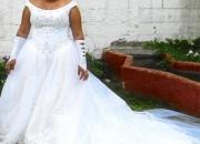 Venta de Vestido de Novia Importado