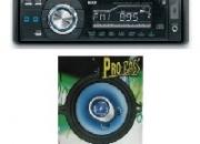 radio para carro B52