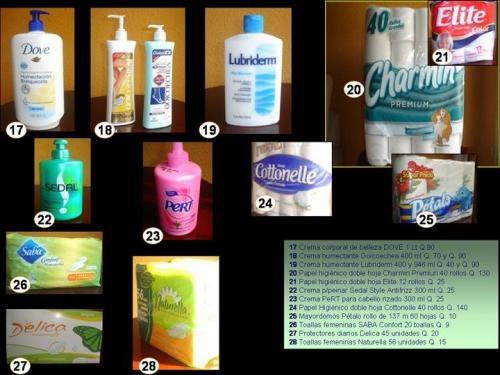 Fotos de Productos para el hogar de primera necesidad, las mejores marcas a los mejores p 2