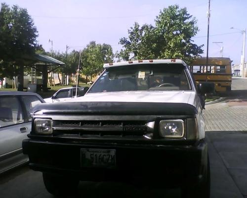Pick Up 4x4 De Venta En Guatemala >> Vendo Toyota 4x4 En Guatemala | Autos Post