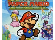 Super Paper Mario 3D para Wii