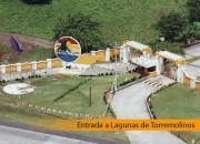 Vendo Terreno en Lagunas de Torremolinos