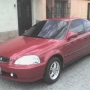 vendo HONDA CIVIC 96 , GANGA