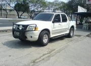 Vendo Pick up Ford Explorer Sport Trac 2004