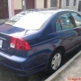 VENDO HONDA CIVIC MODELO 2004