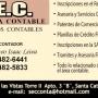 S.E.C. OFICINA CONTABLE    secconta@hotmail.com