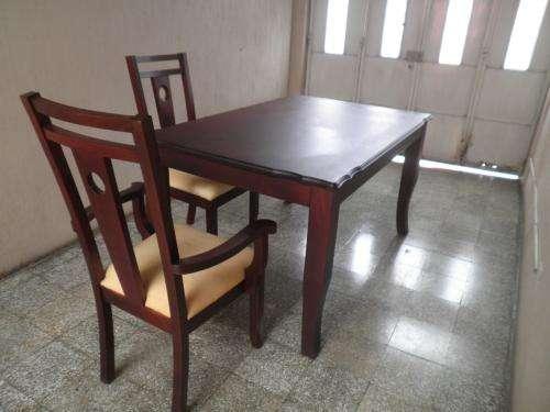 Amueblados de comedor nuevos en Guatemala, Guatemala  Mueble