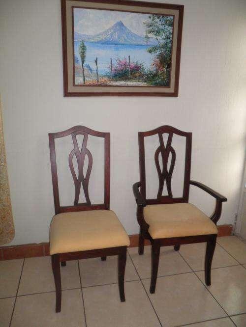 Amueblados de comedor nuevos en Guatemala, Guatemala  Muebles