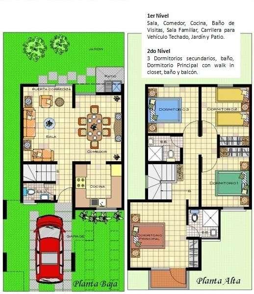 Fotos de Ganga remato casa en condominio villa atlantis zona 17, ciudad, incluye 2/nivele 10