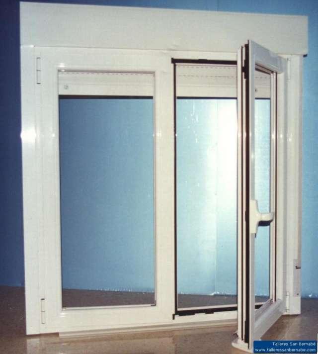 Puertas corredizas de aluminio related keywords puertas for Puertas en aluminio para interiores
