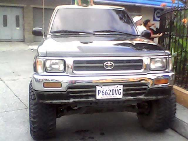 Imagenes De Pick Up Toyota 22r >> Toyota 4x4 In Guatemala Related Keywords - Toyota 4x4 In Guatemala Long Tail Keywords KeywordsKing