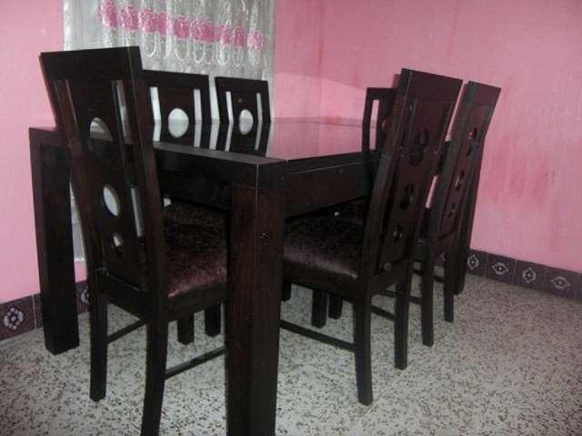 de comedor finos acabados en Ciudad de Guatemala, Guatemala  Muebles