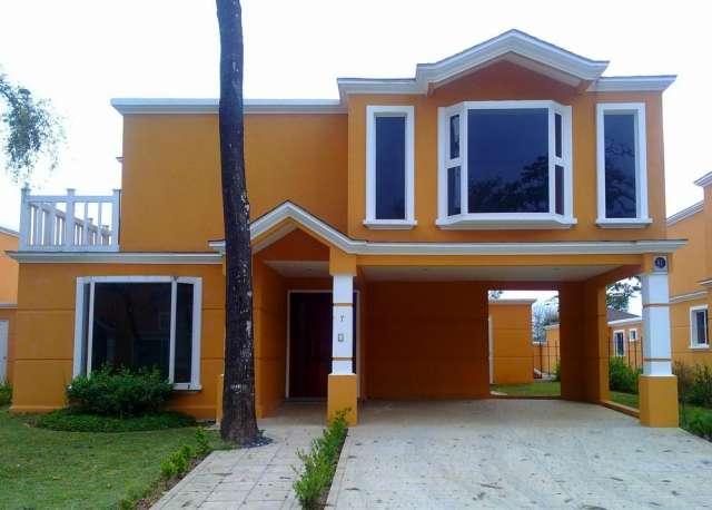 Casas en venta guatemala share the knownledge for Busco casa en renta
