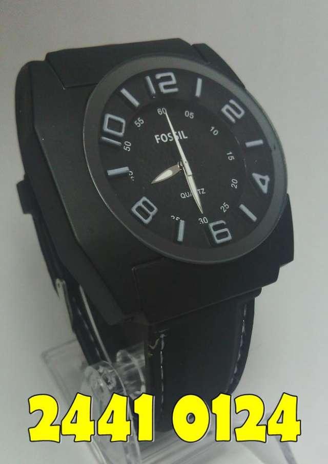 Reloj Fossil Pirata