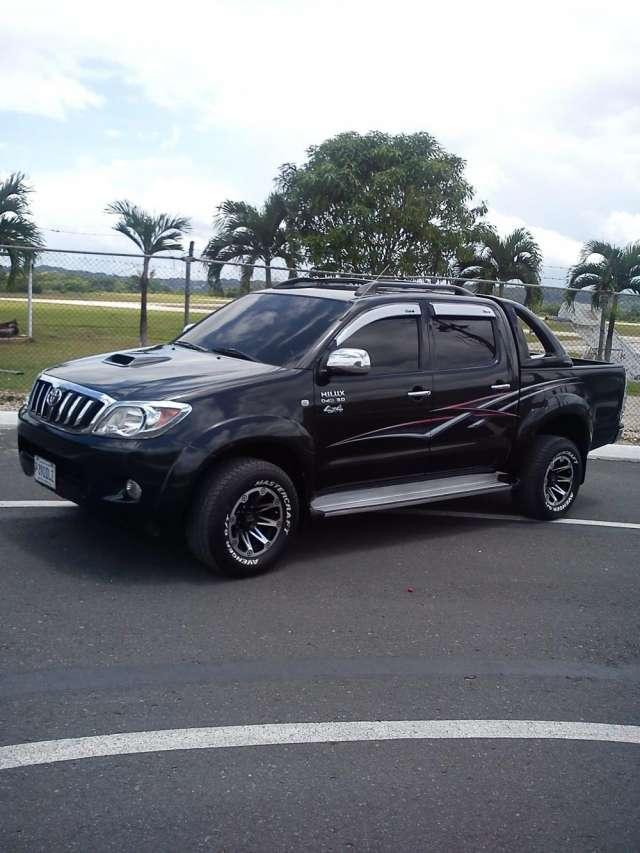 Venta De Pick Up Toyota 22r En Guatemala >> Venta De Carros En Guatemala Hilux - Circuit Diagram Maker