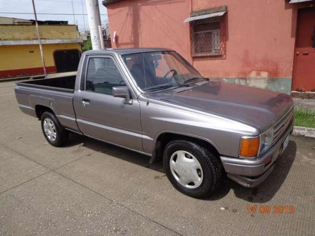 Toyotas Tacomas Trocas Usadas En Los Angeles   Autos Post