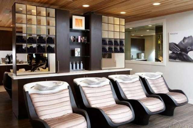 Fabricamos todo tipo de muebles para salon de belleza. llamanos 66644126 en C...