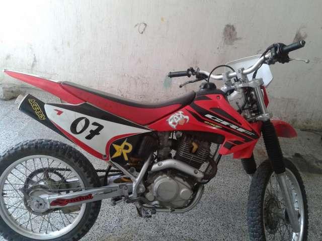 Fotos de Moto Honda CRF 230 enduro - Quiché - Motos y ciclomotores