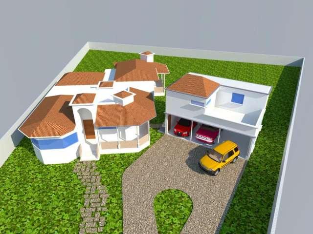 planos de casas guatemala
