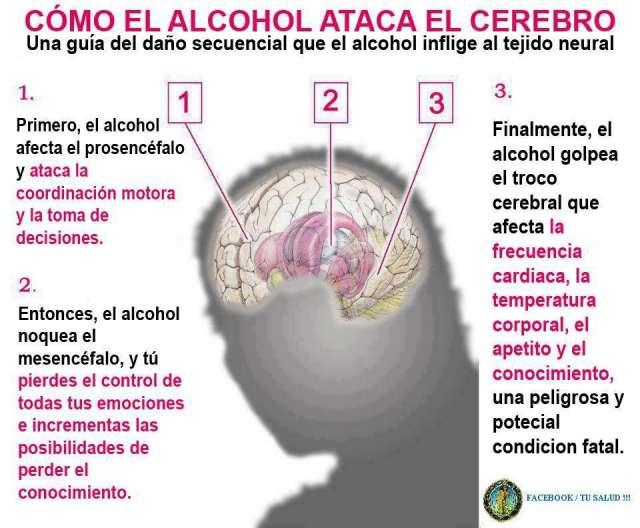 El alcoholismo en 50 años a las mujeres