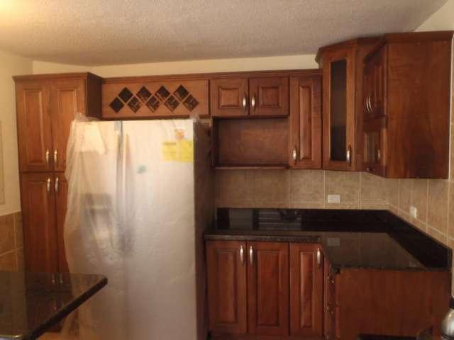 Gabinetes de cocina economicos guatemala ideas interesantes para dise ar los - Muebles para bano en madera ...
