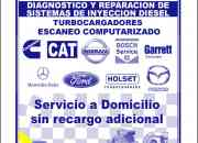 Laboratorio de inyeccion diesel autotecnia diesel