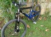 Bicicleta Pro de Montaña Gary Fisher Cake 3 DLX Serie Platinum Genesis