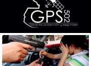 Sistema gps sin contratos sin mesualidades