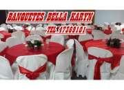 banquetes y eventos bella  alquifiestas catering toldos servifiestas BANQUETES GUATEMALA