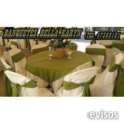 banquetes y eventos bella  alquifiestas catering toldos servifiestas guatemala2