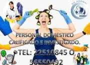 AGENCIA ADONAI TE OFRECE LOS MEJORES PERFILES DOMESTICOS CALIFICADOS E INVESTIGADOS...!!
