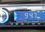 Radio nuevo economico