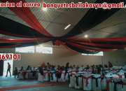 banquetes guatemala banquetes para bodas Q 55.00  DESDE PAQUETE CUPO   ALQUIFIESTAS guate