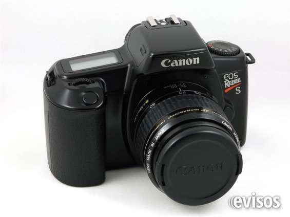 Canon de 1993 semi profesional