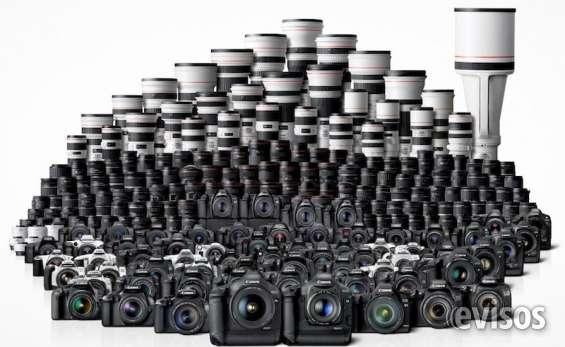 Camaras desde q.3.900 nikon y canon importadores directos, nikon d3300, 5300, 5500, 7200,