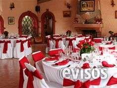 Banquetes y eventos victoria