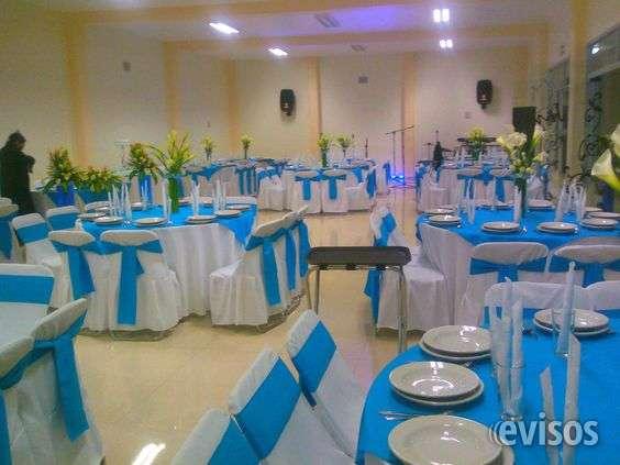 Banquetes y eventos victoria en guatemala