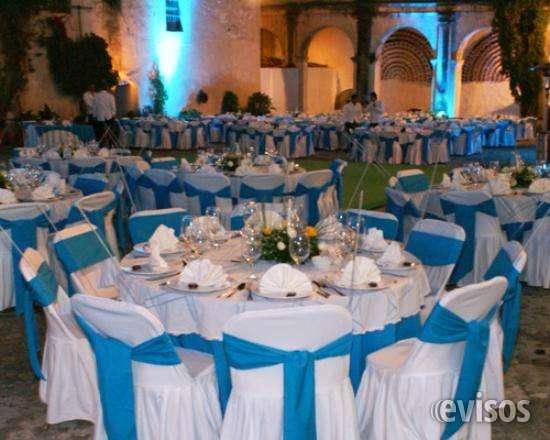 Banquetes y eventos vickys