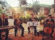 Música de violines para bodas guatemala