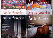 Coleccion 70 revistas de arte
