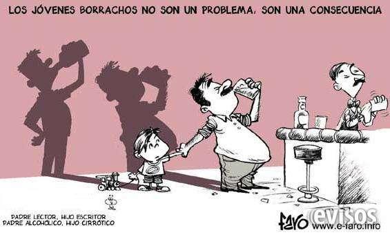 La lucha contra el alcoholismo en la medicina