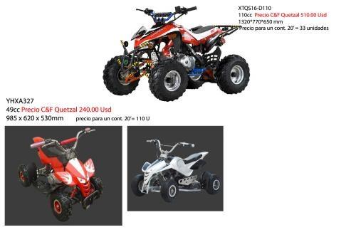 Fotos de Mini motos - mini atv - kartings 2